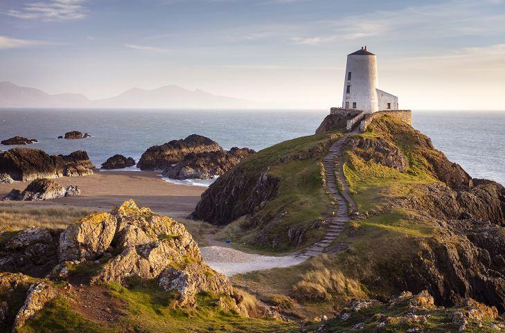 Angelsey Coastal Path