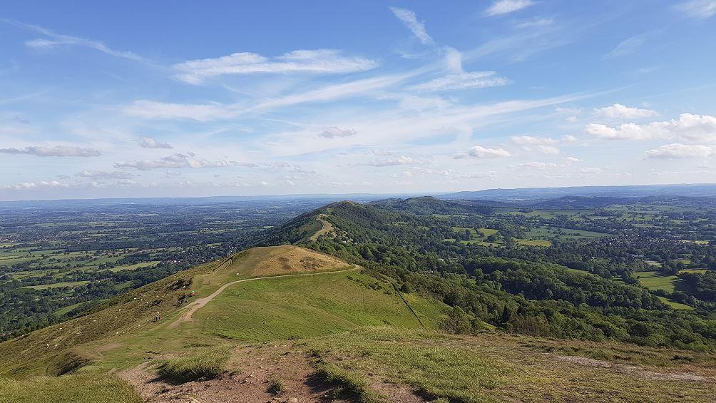 Malevern Hills