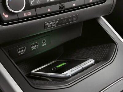 ARONA Wireless Charging