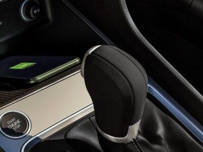 ATECA Wireless Charging