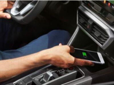 LEON Wireless Charging