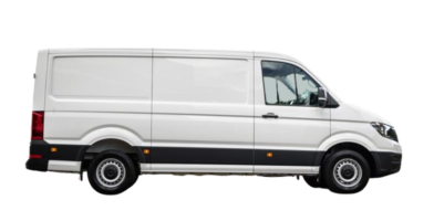 Crafter Panel MWB Low Roof