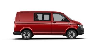 Transporter Kombi SWB Auto 5 Seater