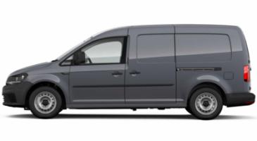 Caddy Maxi Panel Van Auto 7 Seater