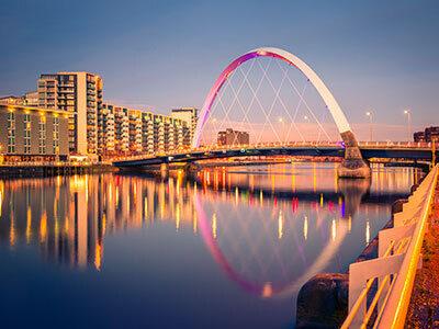 Photo of Rent-a-Car Glasgow